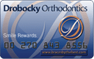 Drobocky Rewards Card