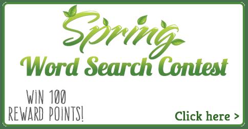 drobocky orthodontics spring wordsearch contest