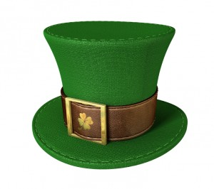 St. Patrick's Day recipes Bowling Green KY
