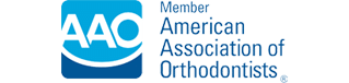 AAO logo at Drobocky Orthodontics in Bowling Green Glasgow Franklin KY