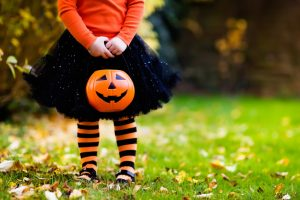 Halloween safety Drobocky Orthodontics