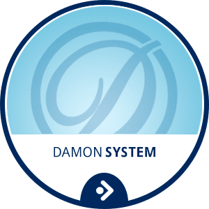 Damon System horizontal button at Drobocky Orthodontics in Bowling Green Glasgow Franklin KY