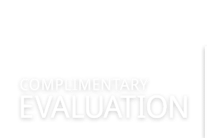 Complimentary Evaluation horizontal button at Drobocky Orthodontics in Bowling Green Glasgow Franklin KY