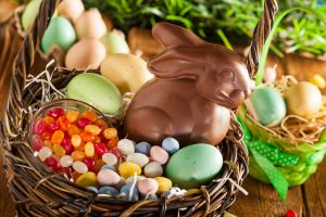 Easter Hstory and facts Bowling Green KY