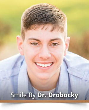 Adolescent Treatment Drobocky Orthodontics in Bowling Green Glasgow Franklin KY