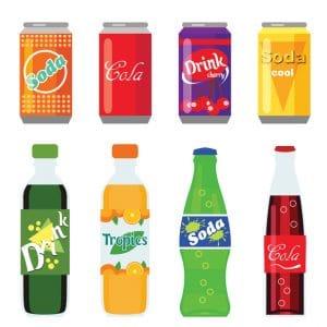 Sugar in soda Bowling Green KY