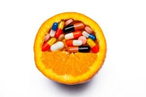 Vitamins for oral health Bowling Green KY