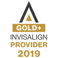 2019 Gold Plus Invisalign Provider Drobocky Orthodontics in Bowling Green KY