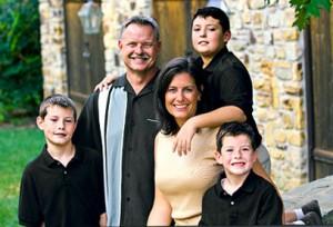 the_drobocky_family